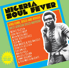 Nigera Soul Fever
