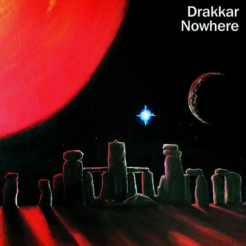 Drakkar Nowhere - S/T
