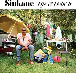 Sinkane - Life And Livin' It