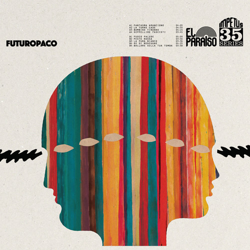 Futuropaco - Self Titled