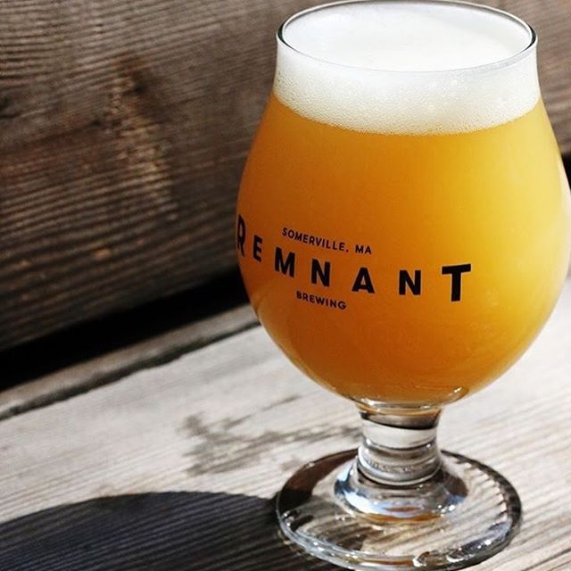 Excited to announce - our release show will be sponsored by some of the best breweries in the city: @remnantbrewing, @slumbrew, and @cambrewingco!! Give these guys a follow, then grab your ticket at the link in our bio ⬆️!