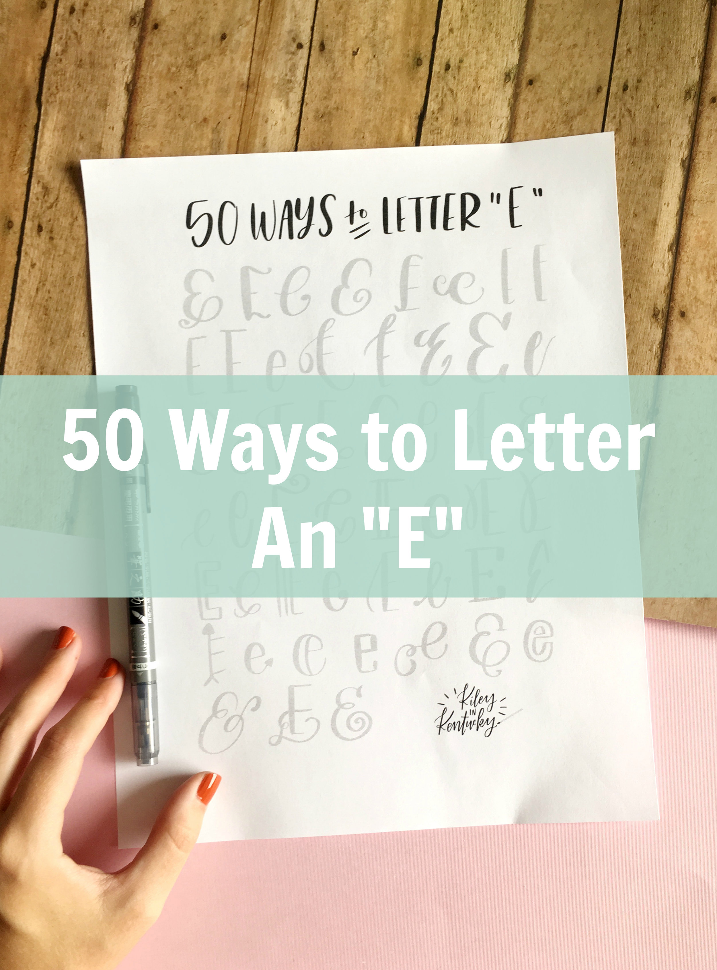 Different Ways To Sign A Letter from images.squarespace-cdn.com