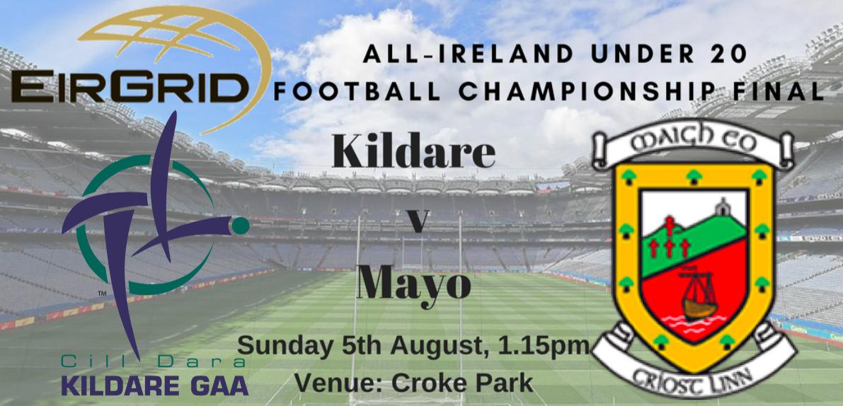Kildare U20s Vs Mayo U20s.png