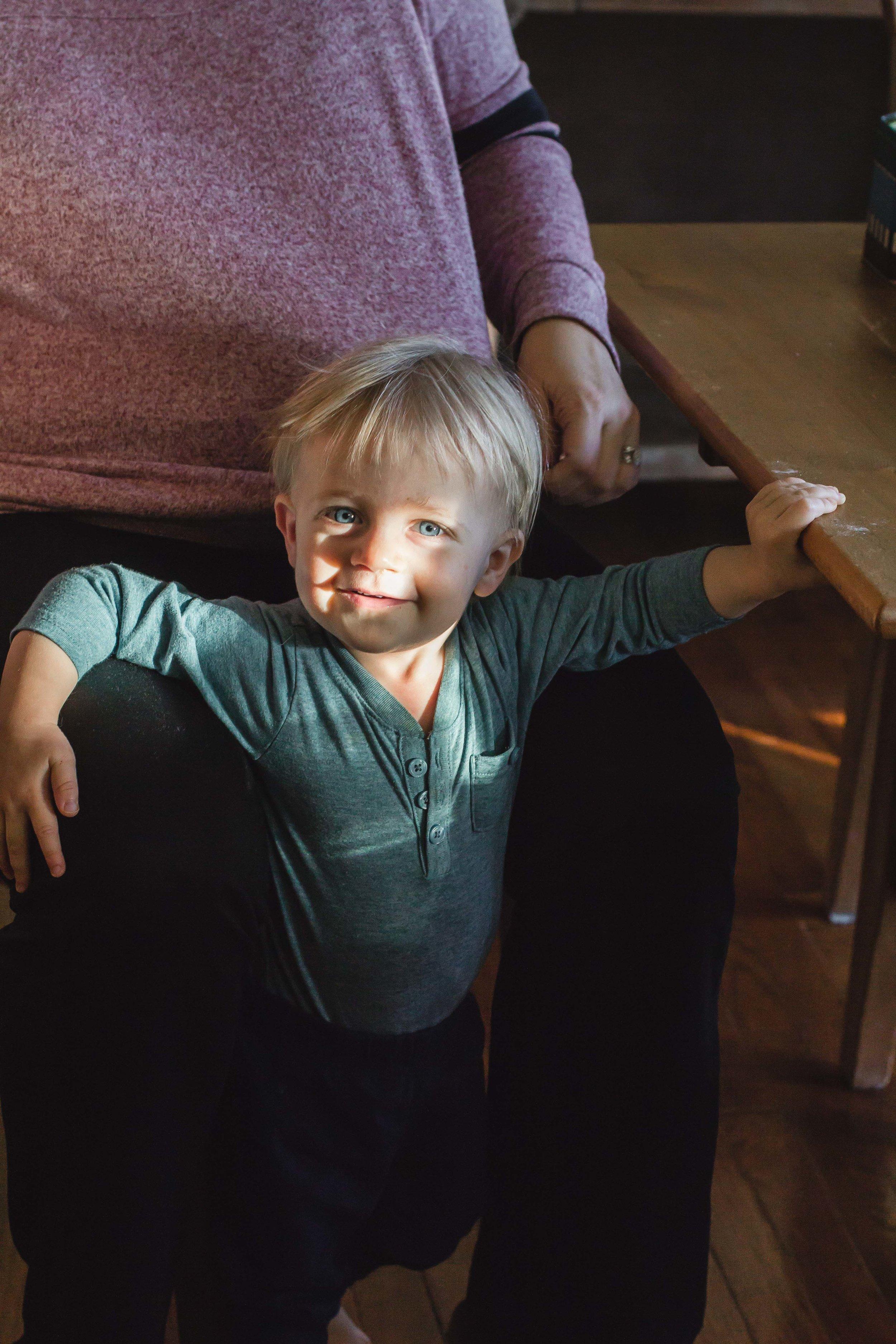 Swedish Tea Ring - Girls' Baking Day | Sarah J. Hauser-24.jpg