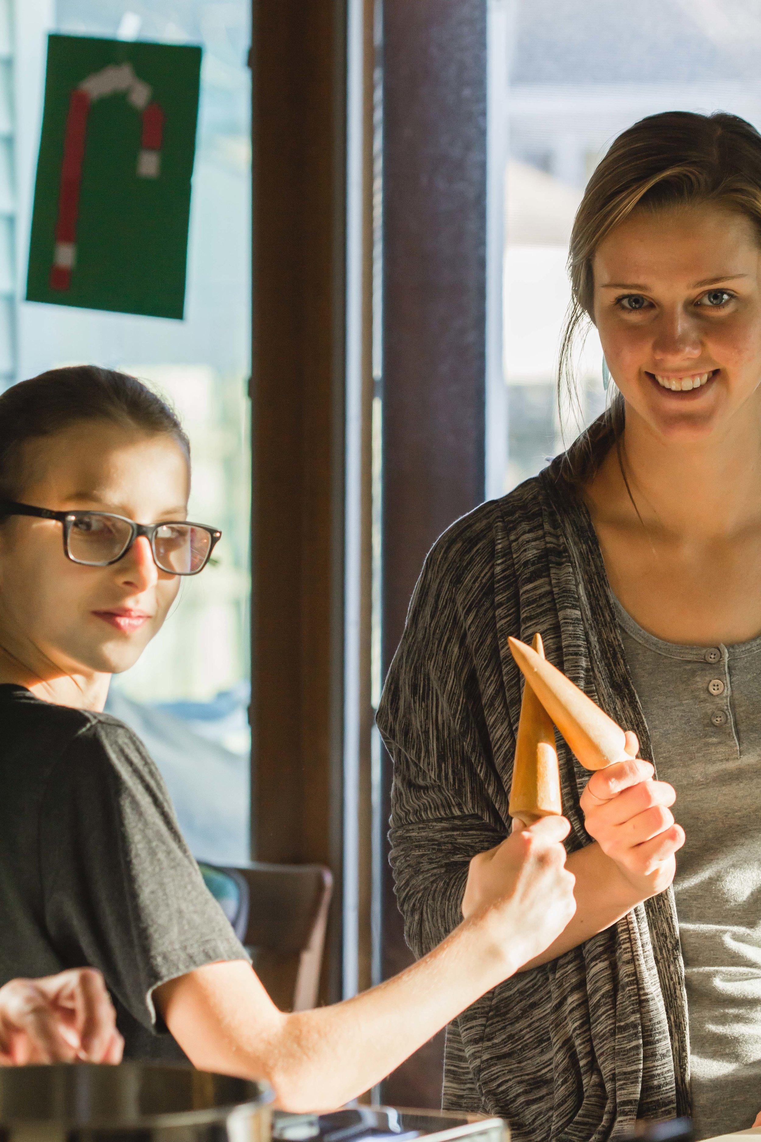 Swedish Tea Ring - Girls' Baking Day | Sarah J. Hauser-27.jpg