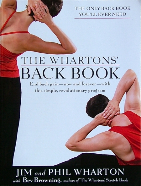 The Whartons' Back Book by Jim and Phil Wharton