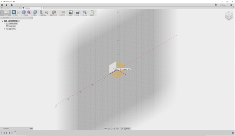 Fusion 360 vs  SolidWorks — Will Gibbons Design
