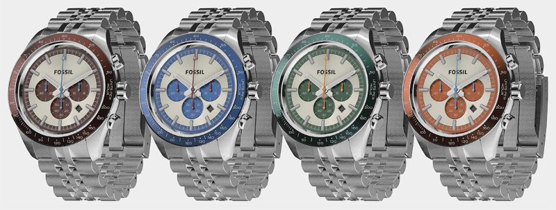 KeyShot Rendering Wristwatch