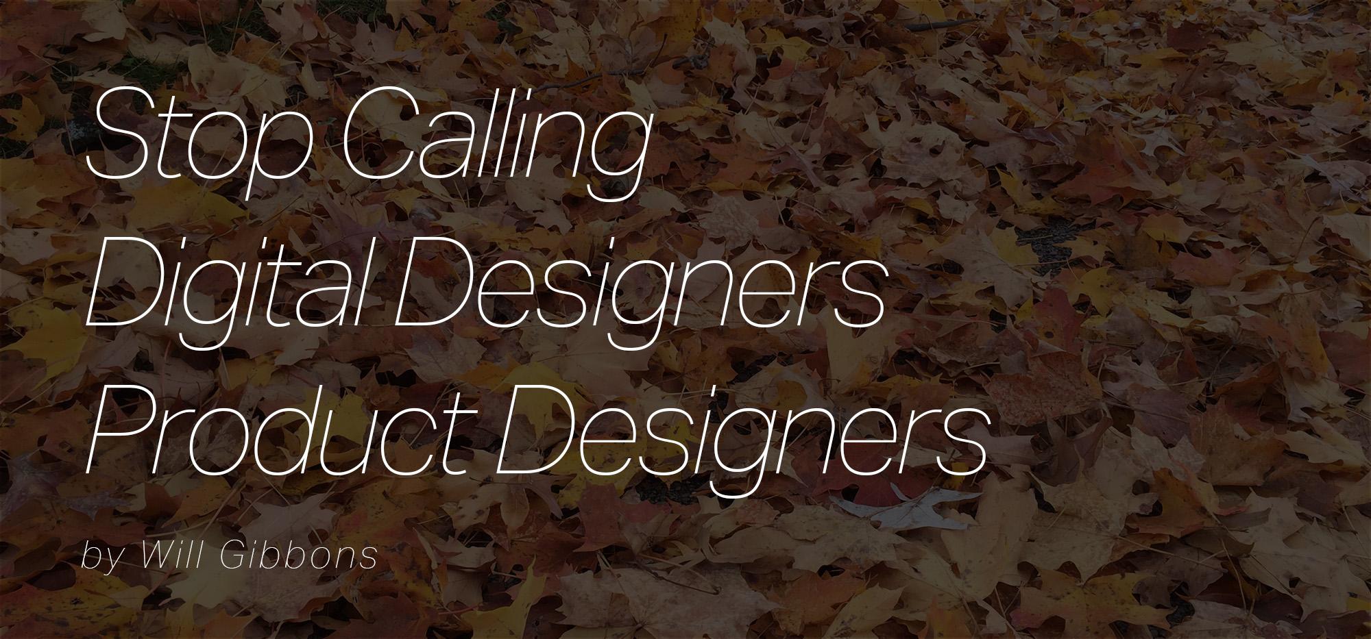 digital designers will gibbons design