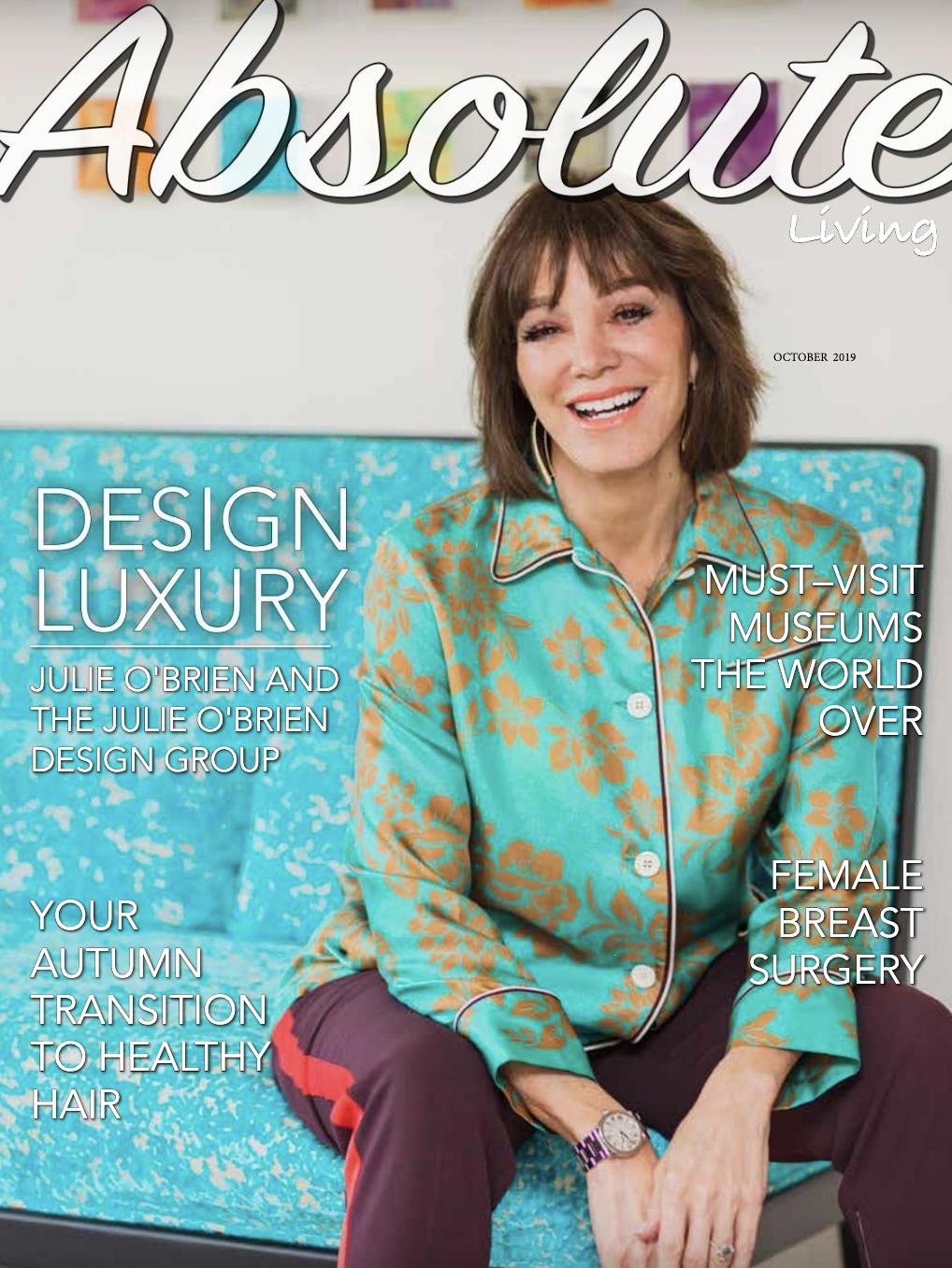 Interior Designer Feature Story