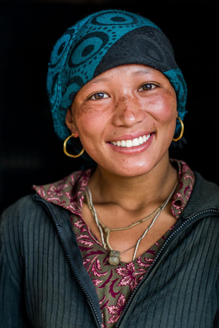 We ontmoeten de gastvrije lokale bevolking en leren over hun cultuur en kookkunsten.