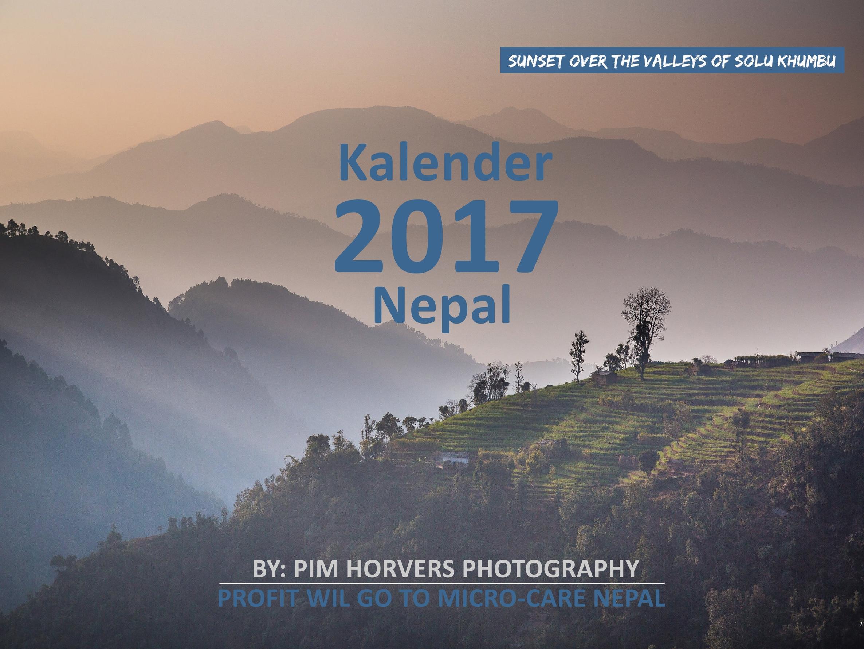 Cover-Pim Horvers Photography Kalender 2017.jpg