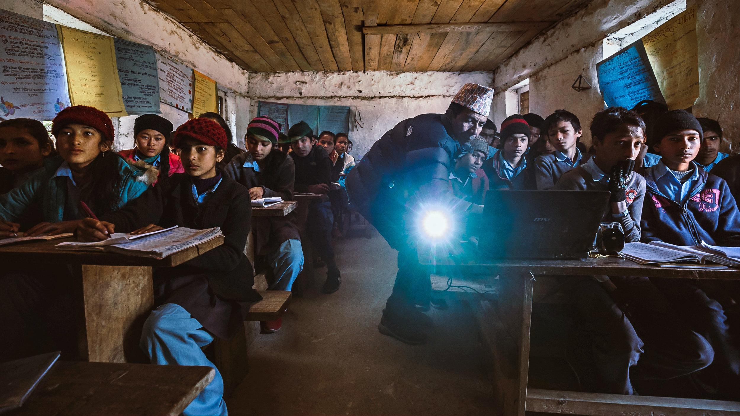 I.T. voor Educatie -