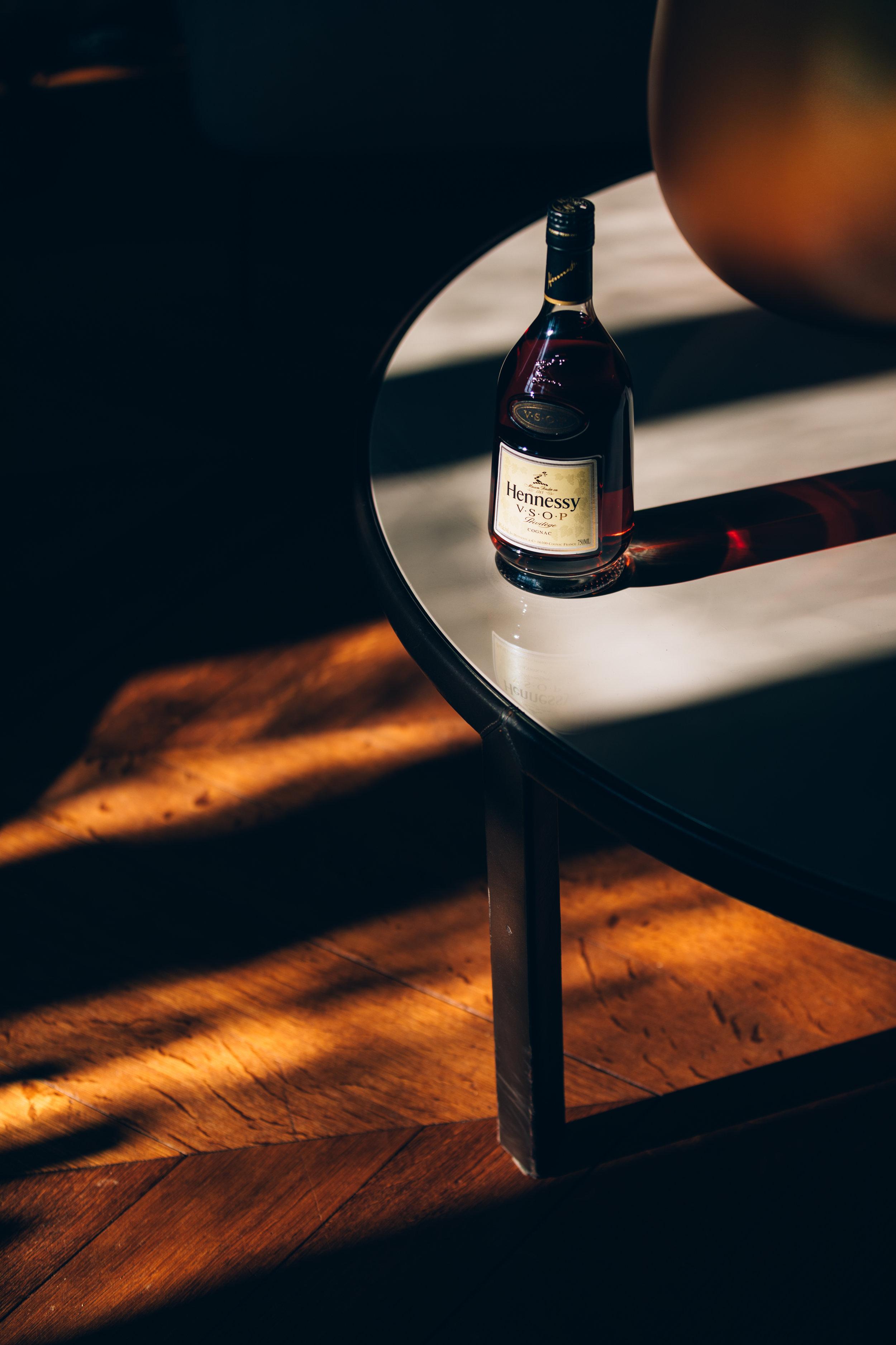 Hennessy Craft