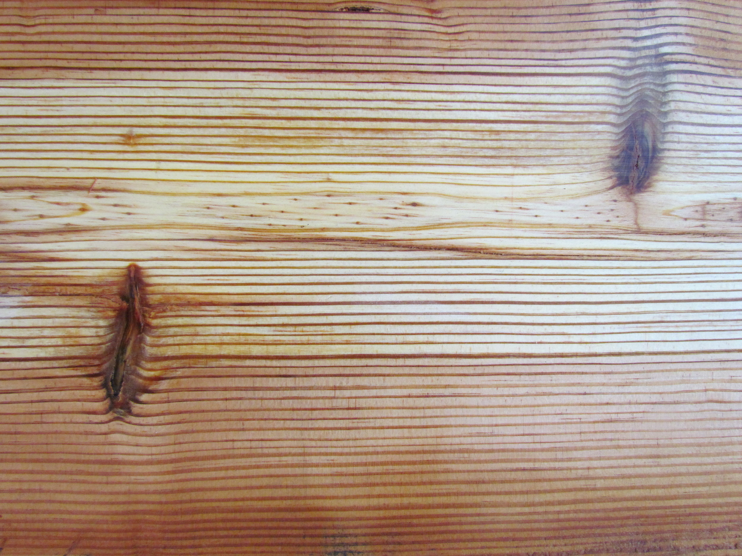 Mid-Century Pine / Douglas Fir