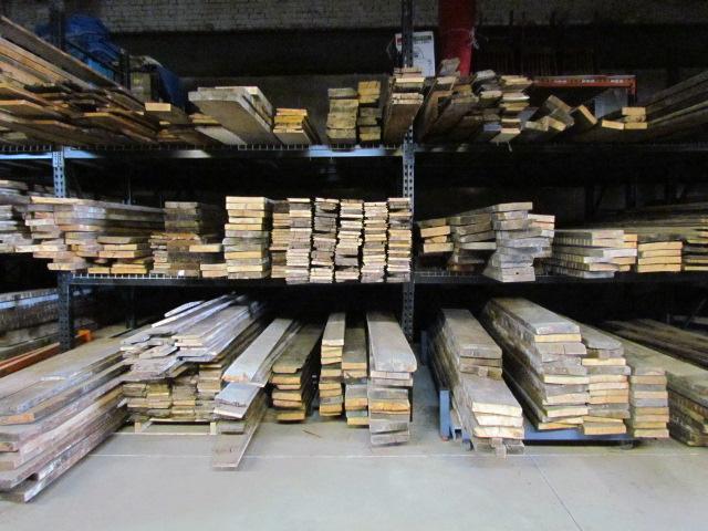 Dimensional Lumber - various sizes