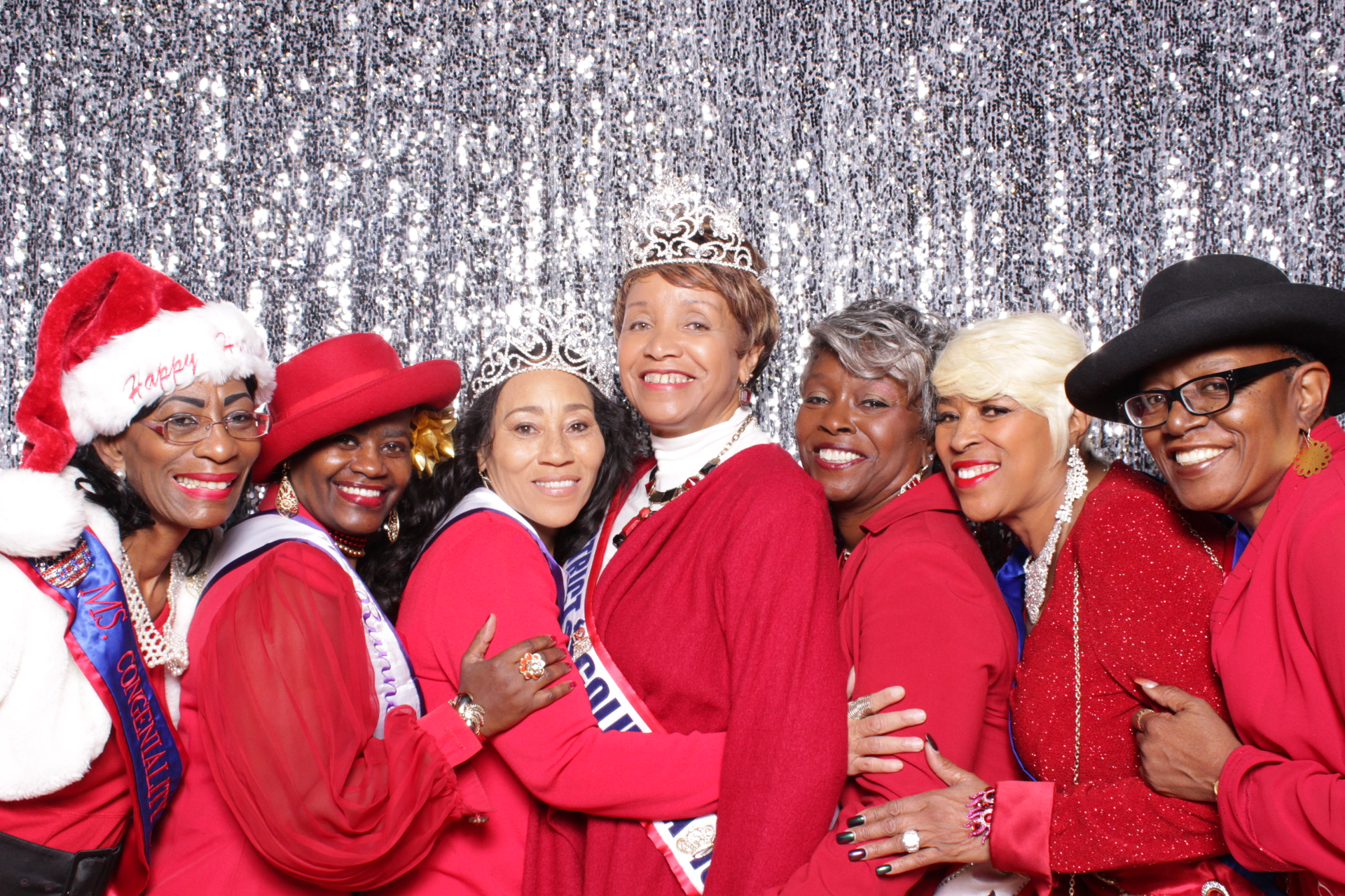 ELDER ABUSE PREVENTION COMMITTEE | HOT PINK PHOTO BOOTH