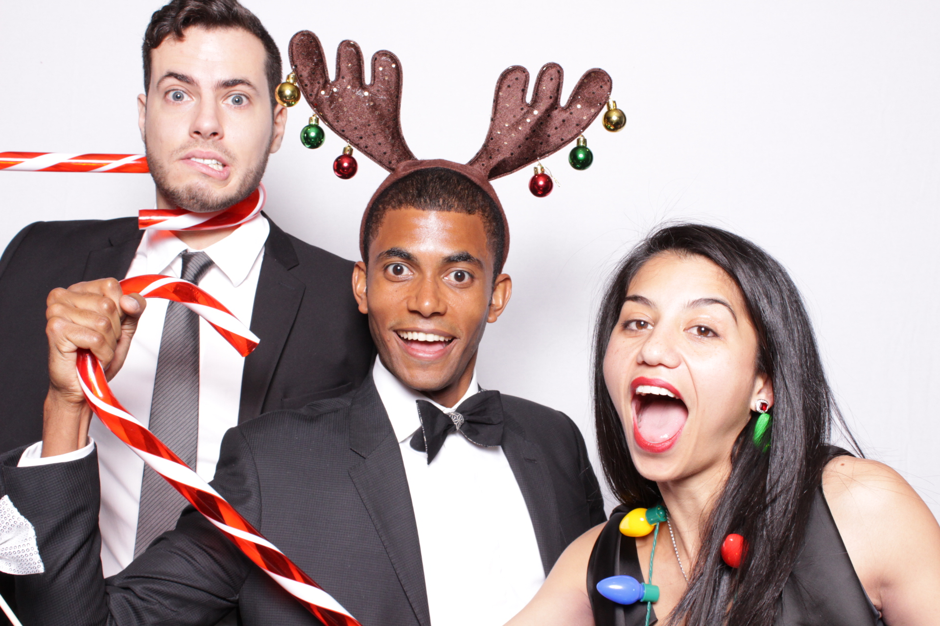 BOSTON CONSULTING GROUP | HOT PINK PHOTO BOOTH