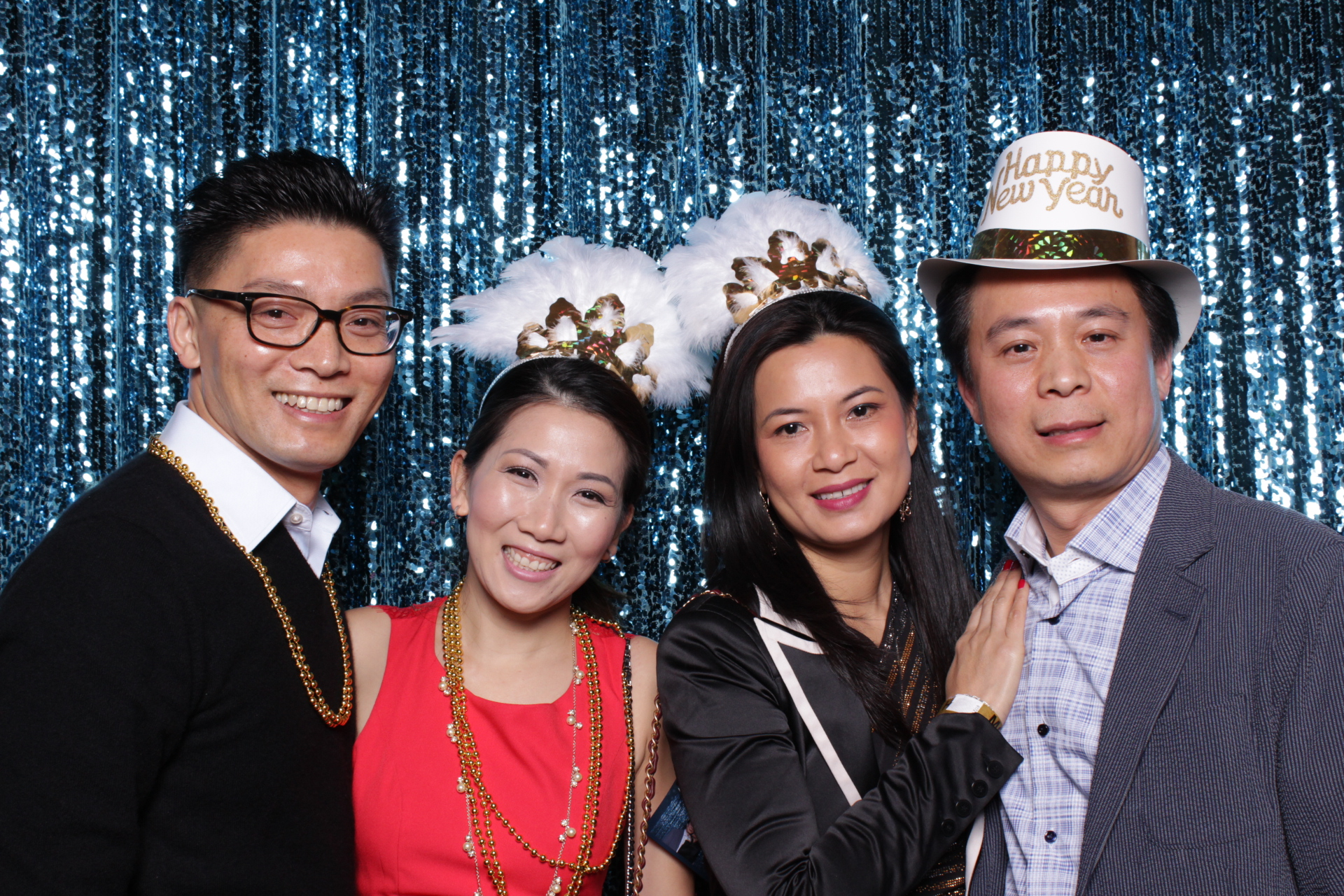 MGM NATIONAL HARBOR | HOT PINK PHOTO BOOTH