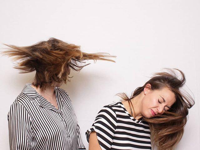 #aboutlastnight #hairflip #propless #hotpinkphotobooth