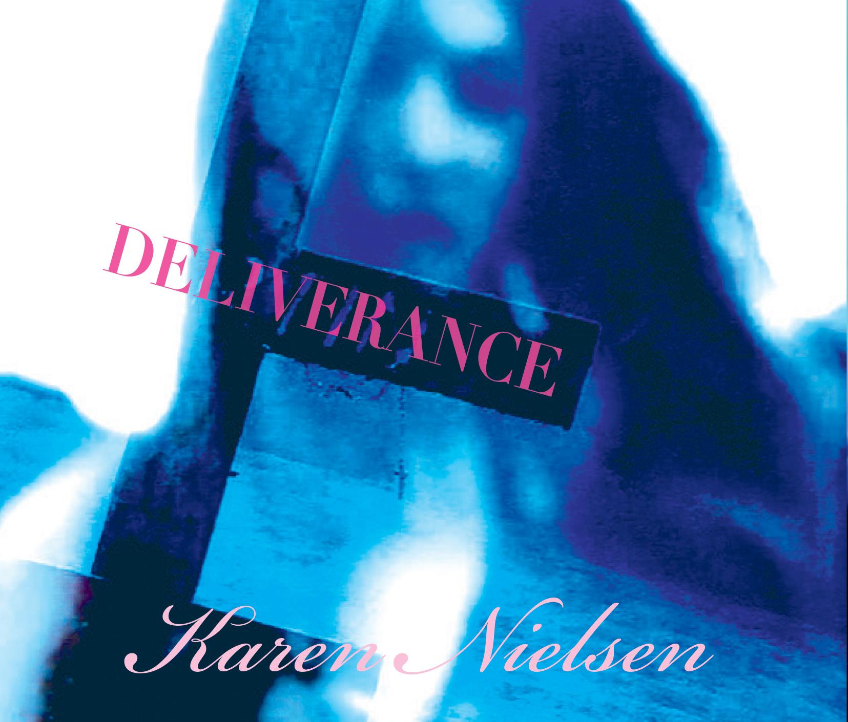 Karen Nielsen - Deliverance Cover digital.jpg