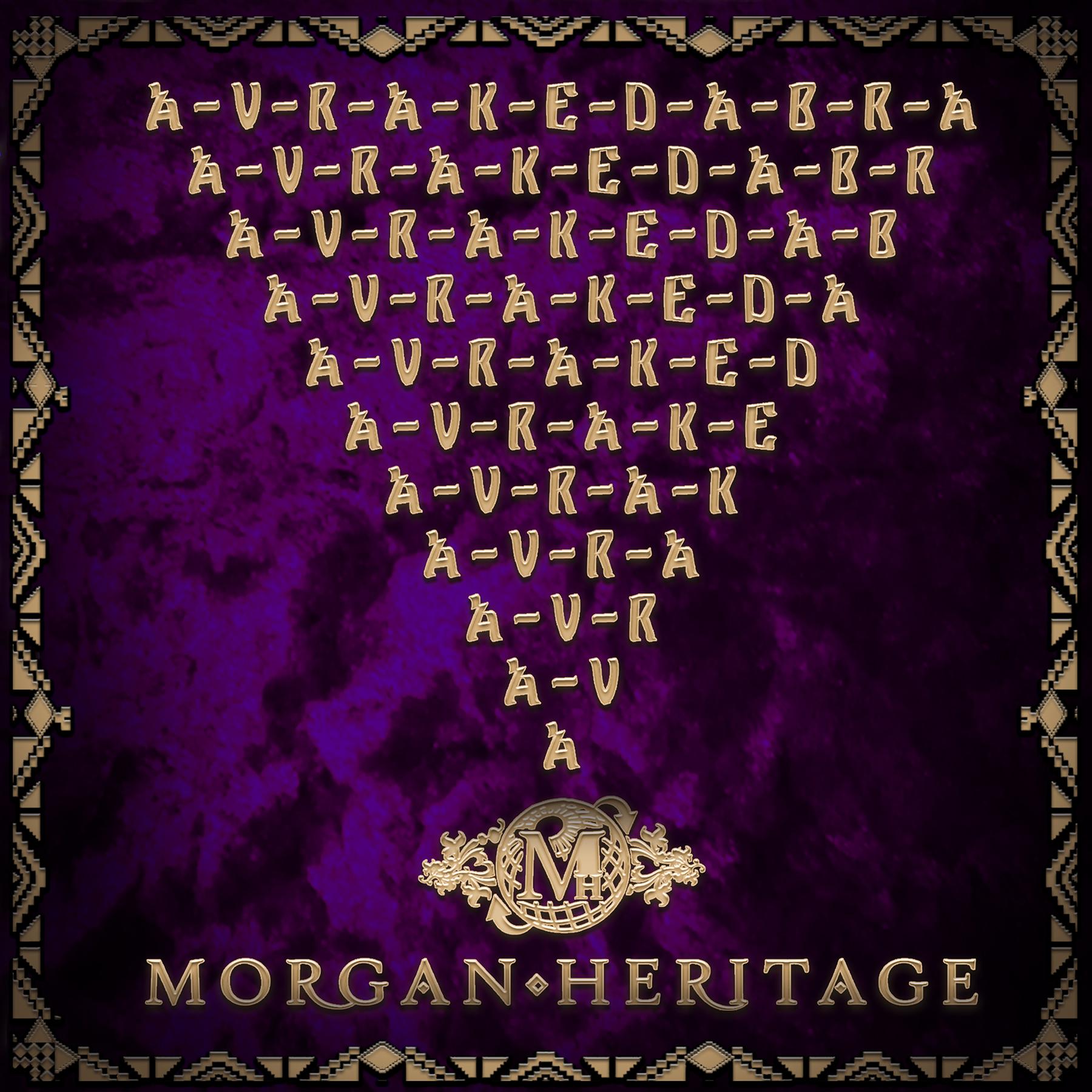 Morgan Heritage - Avrakedabra Album Cover.jpg