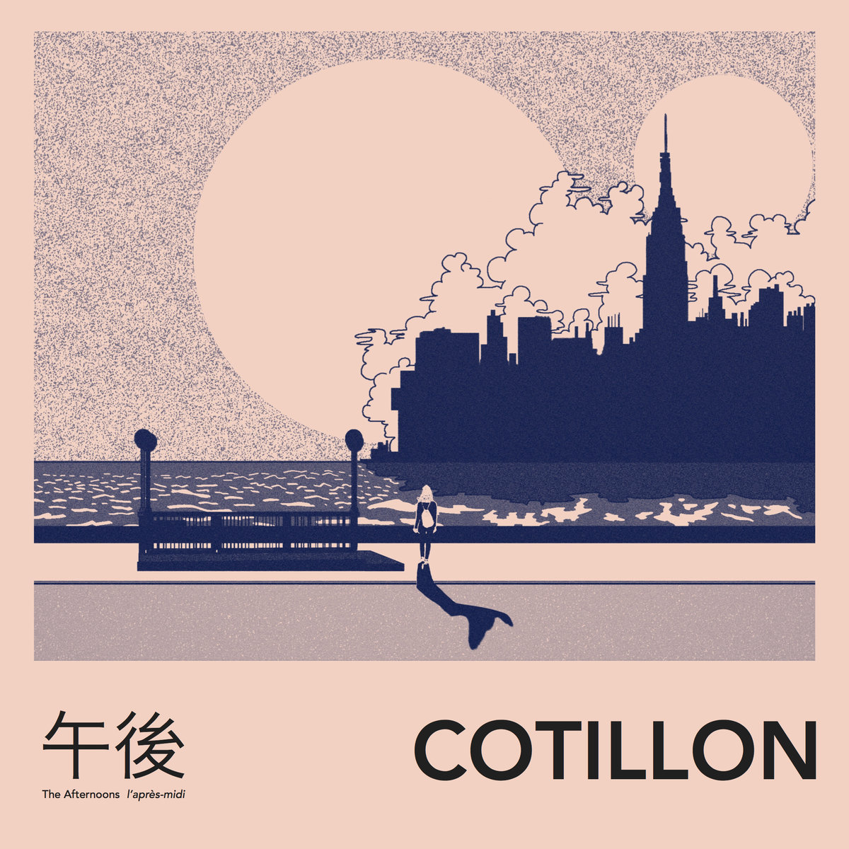 Cotillon - The Afternoons cover art.jpg