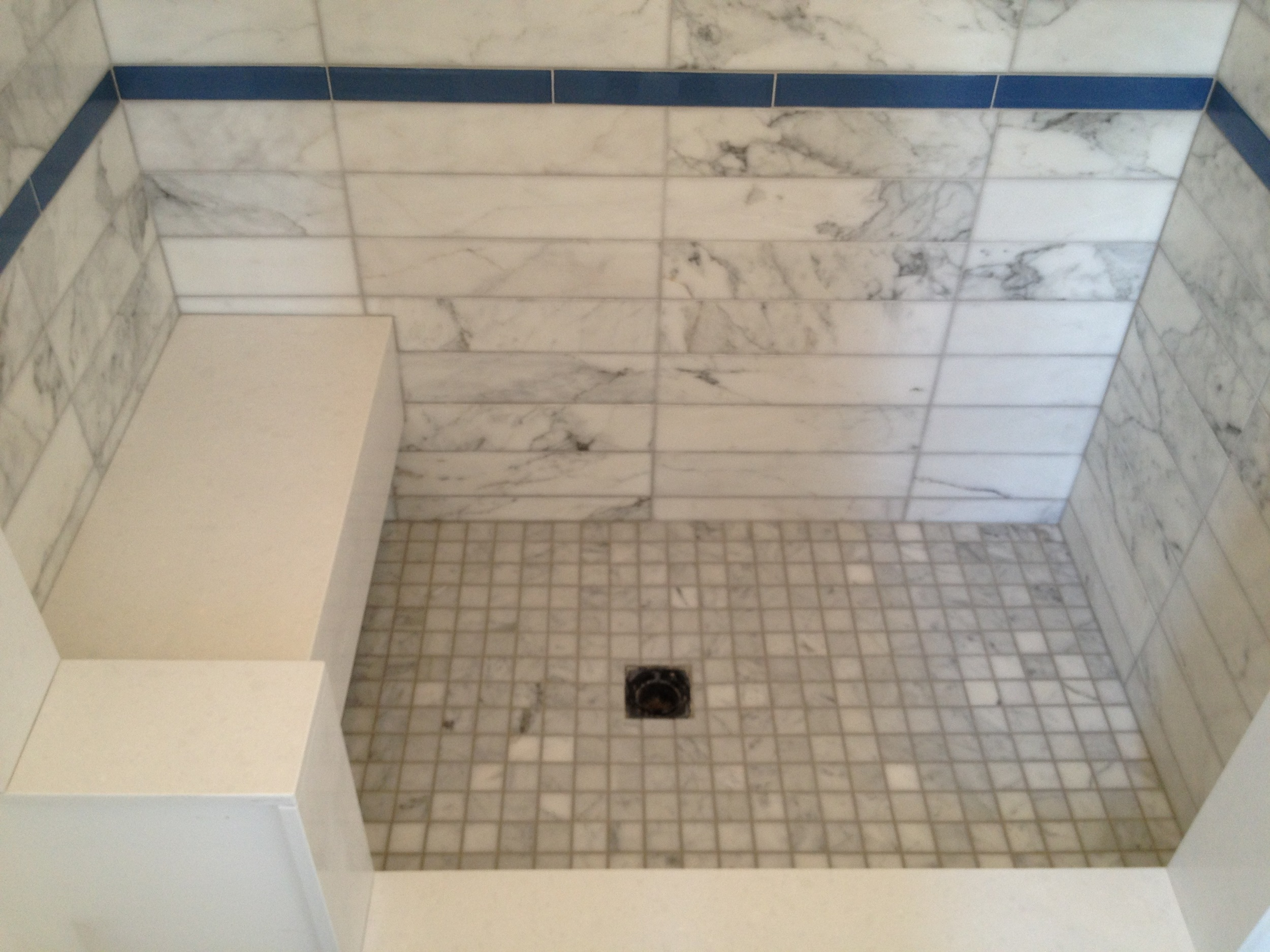 Shower & Bathroom Tiling   GET A QUOTE