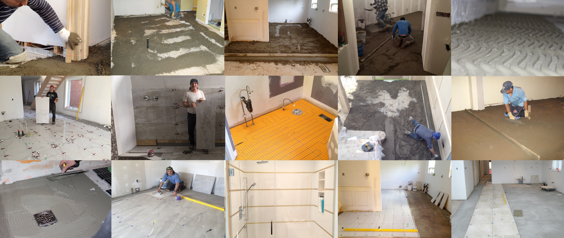"""""""Toronto's Best"""" Tile Setters   GET A QUOTE"""