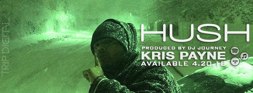 HUSH - Kris Payne