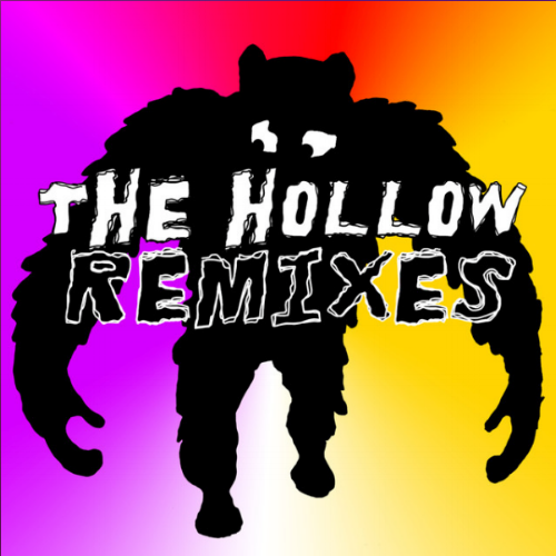Bella Saona - The Hollow (Ravin Remix)