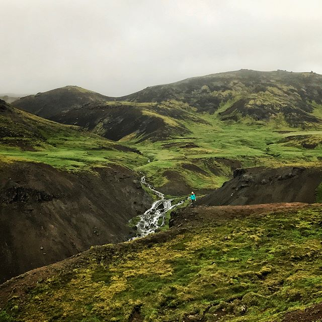 Spoiler alert: #Iceland lives up to the hype.
