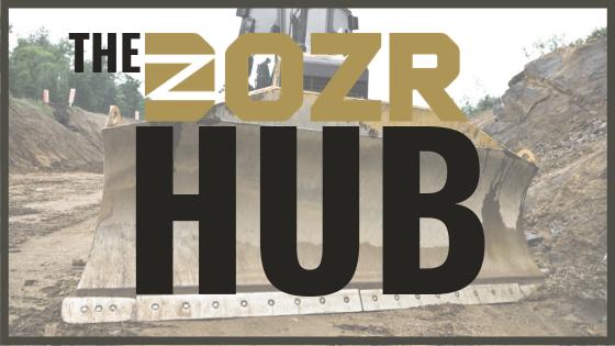 The Dozr Hub