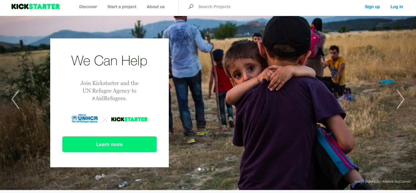 kickstarter-refugiados-sirios