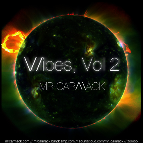 Vibes, Vol. 2