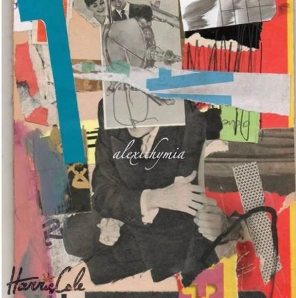 Harris Cole - Waves feat. Kenny Segal, Ian Ewing & Mr. Carmack ('15)