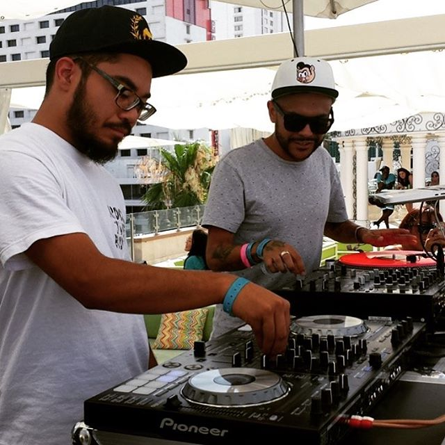 Mr. Carmack & DJ CRAZE