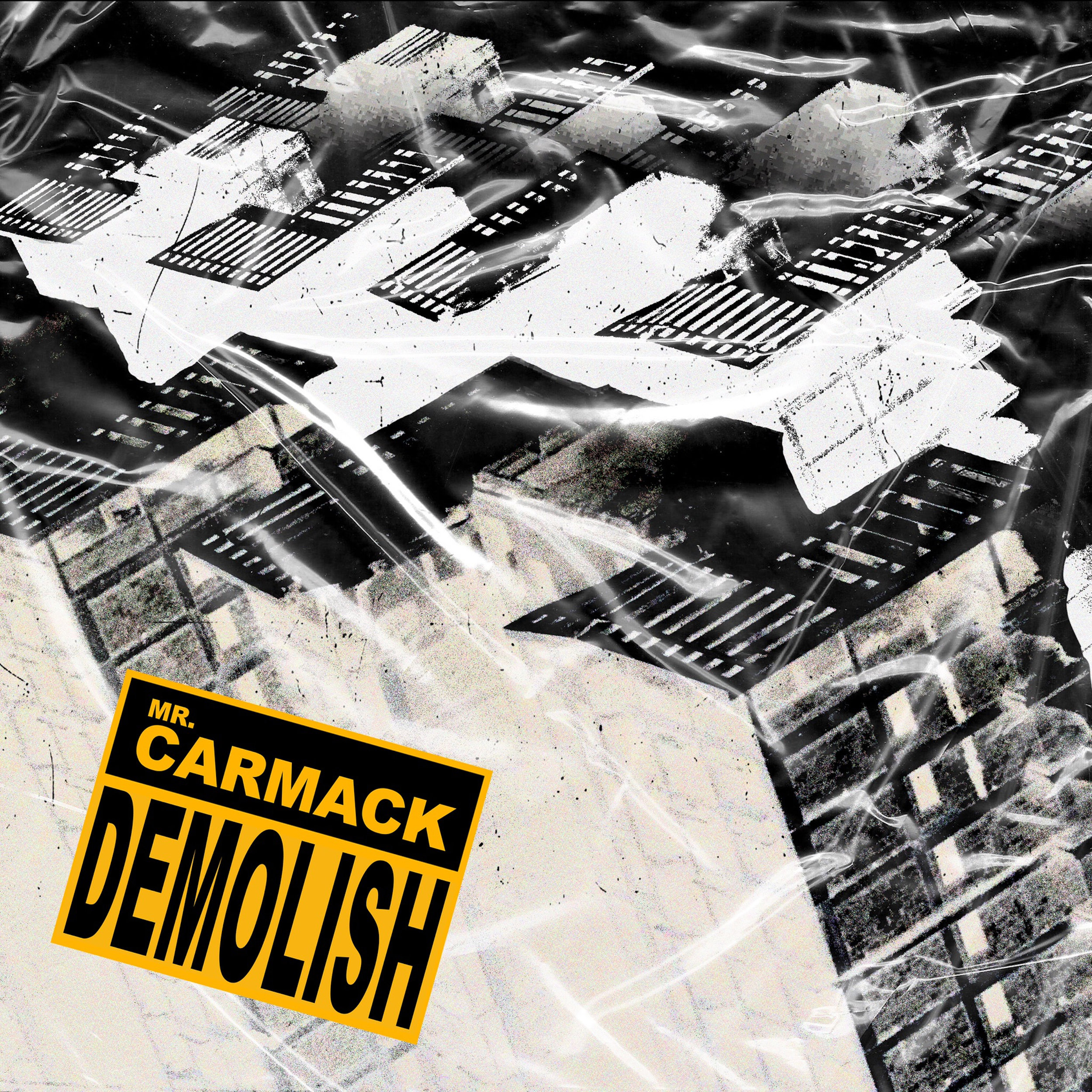 Mr. Carmack Releases 'Demolish (EP)' (2019).jpg
