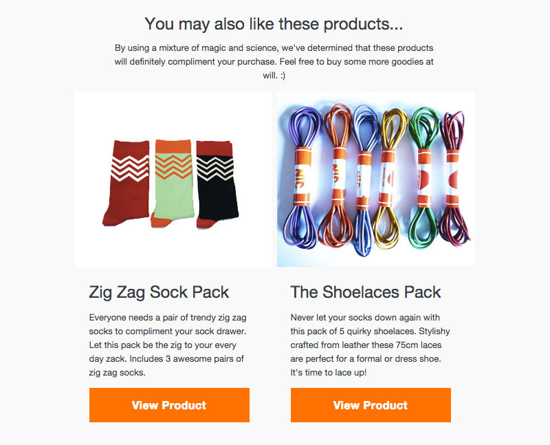 Get More Sales with These 5 Email Receipt Marketing Tactics