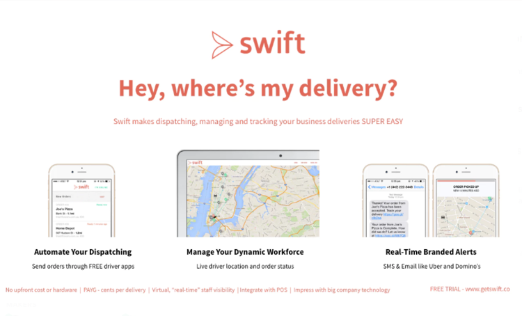 Blog — GetSwift | The world's Leading Delivery Management
