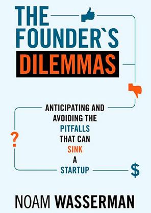 FoundersDilemmasCover