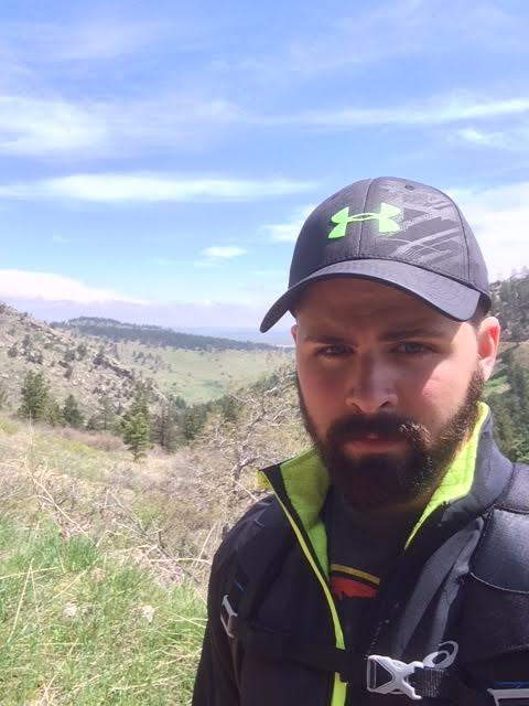 There could have been 1000 bald eagles behind me, or a bigfoot, or another interesting thing. You'll never know because my dumb head is in the way.