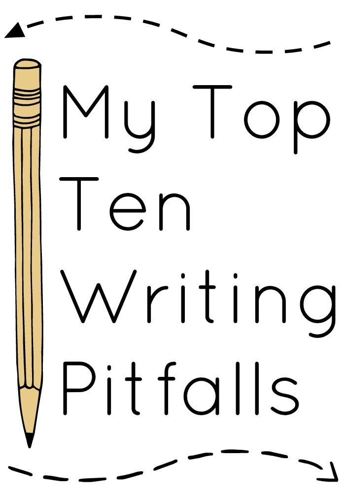 Writing Pitfalls 2