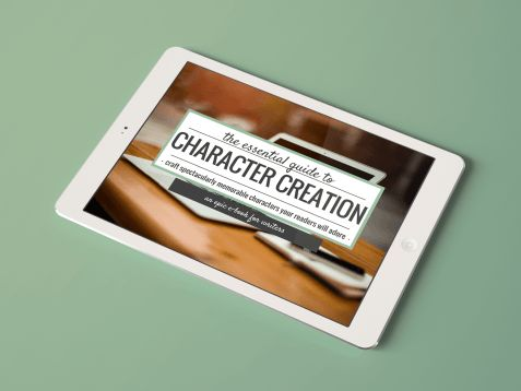 Creating Believable Characters
