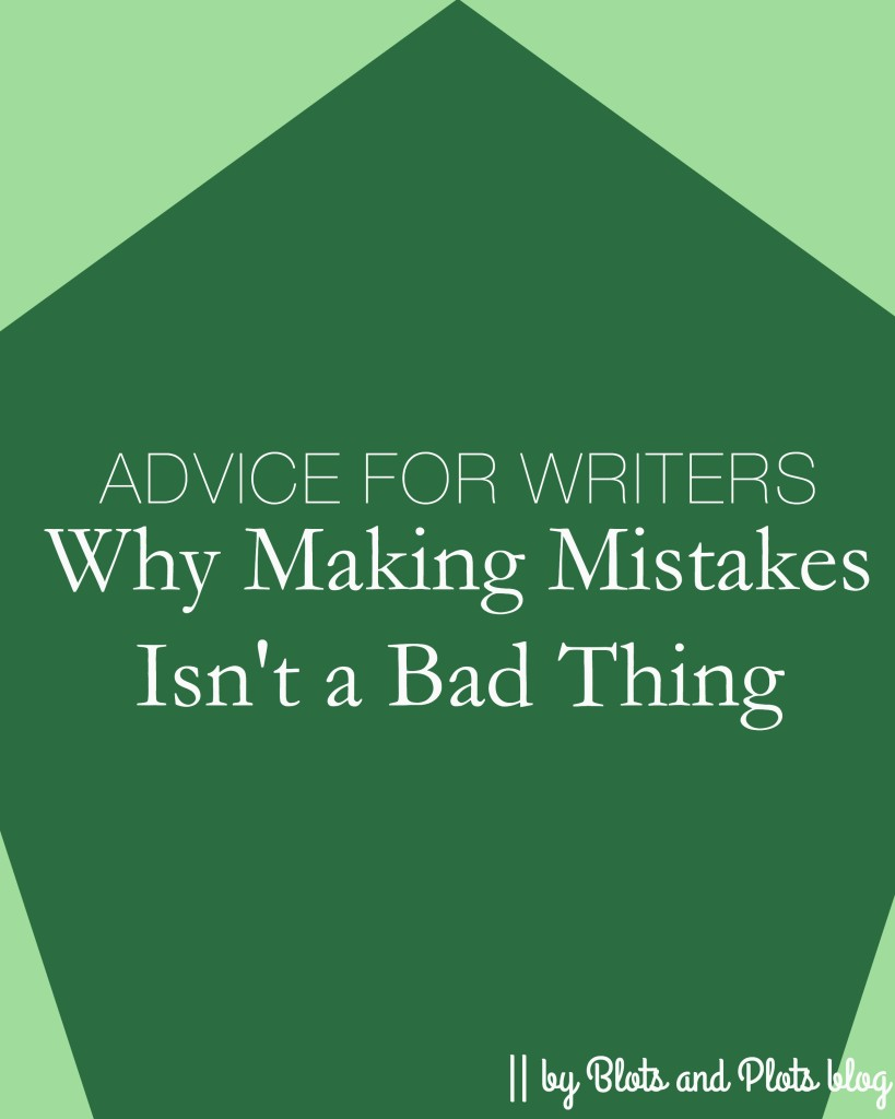 advice for writers