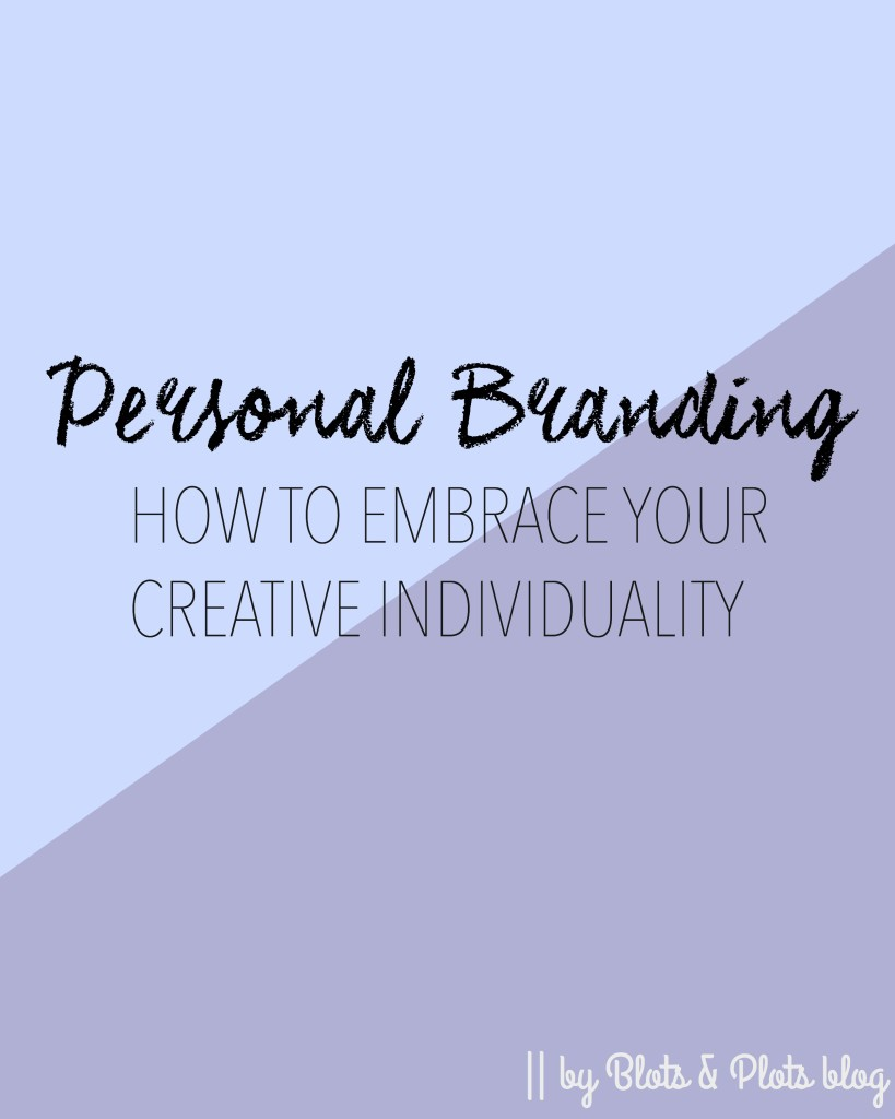 personal branding for writers
