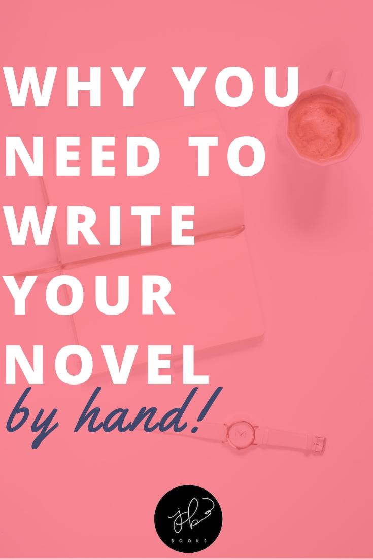 Novel On Paper