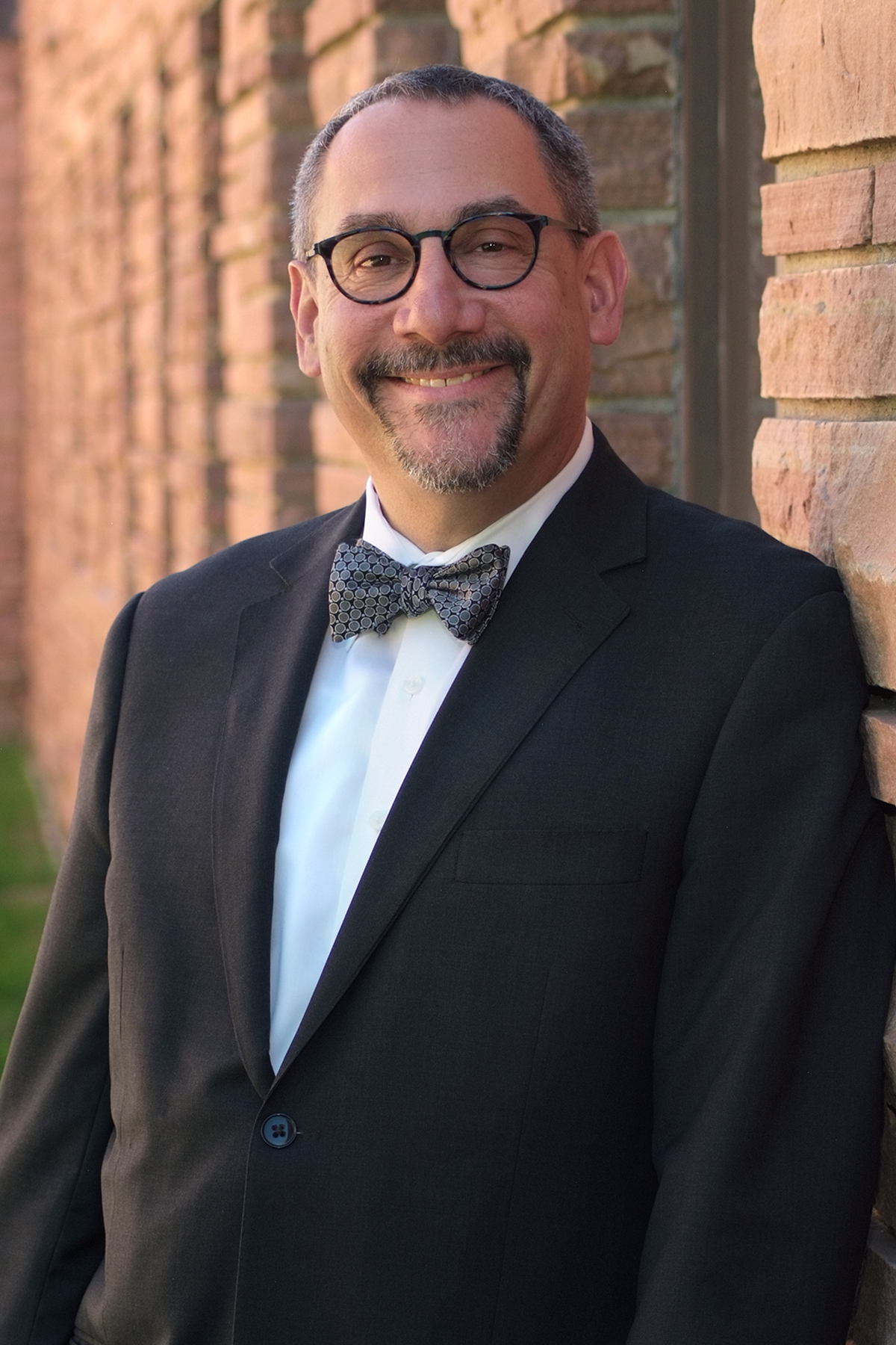 Rabbi Joseph R. Black, Senior Rabbi