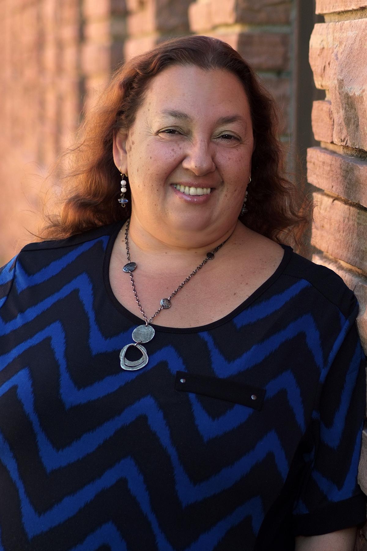 Rita Dahlke, Librarian, Assistant Principal