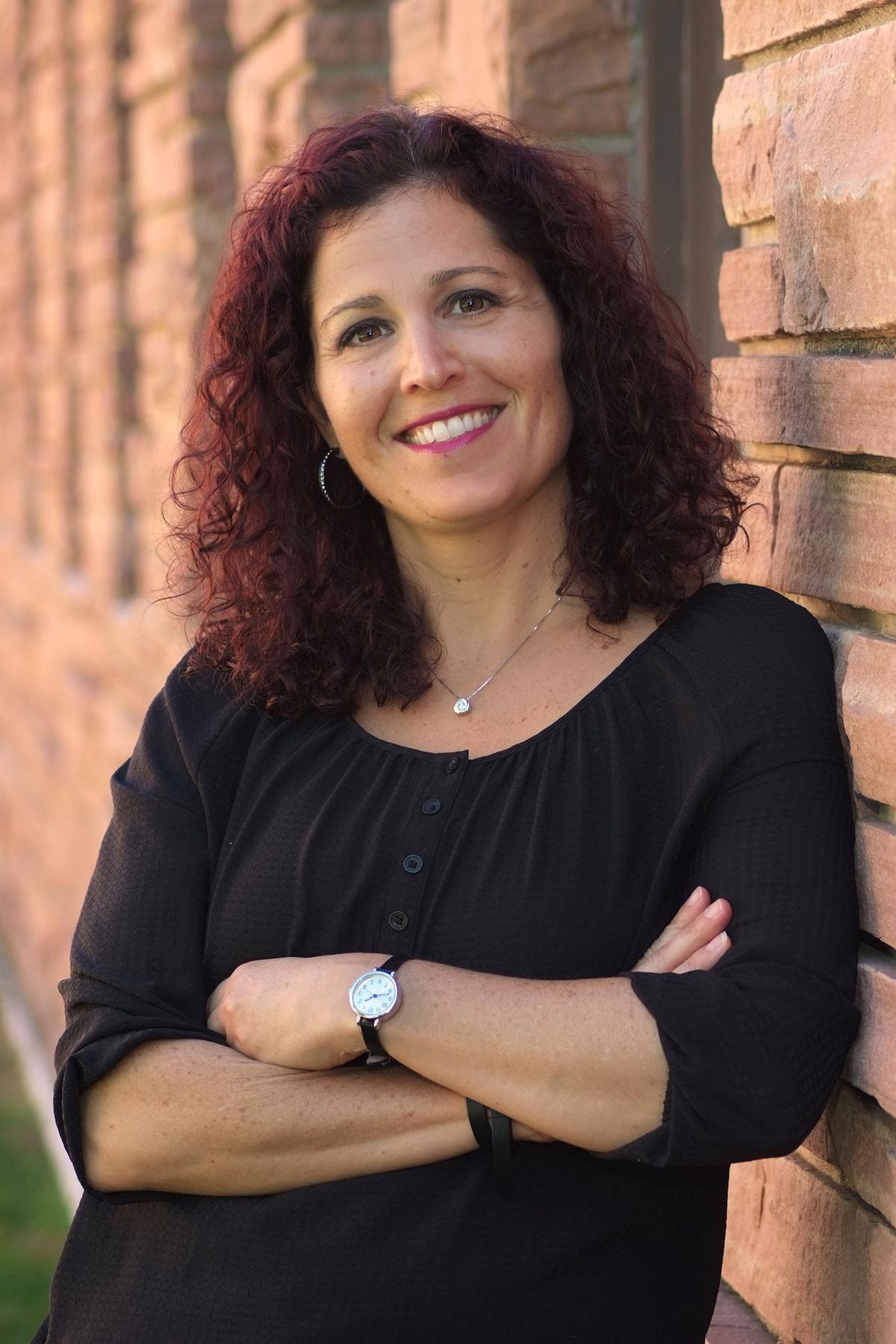 Sarah Brown, Director of Adult Engagement